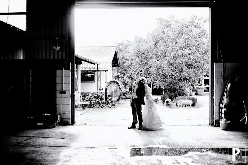 Hochzeitsfotograf Weingut Schröder Weinheim