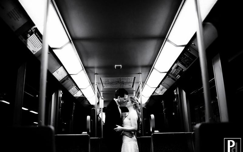 Hochzeitsfotograf Frankfurt - After Wedding Shooting