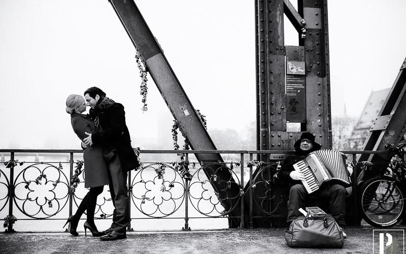 Heiraten in Frankfurt - Frankfurter Römer