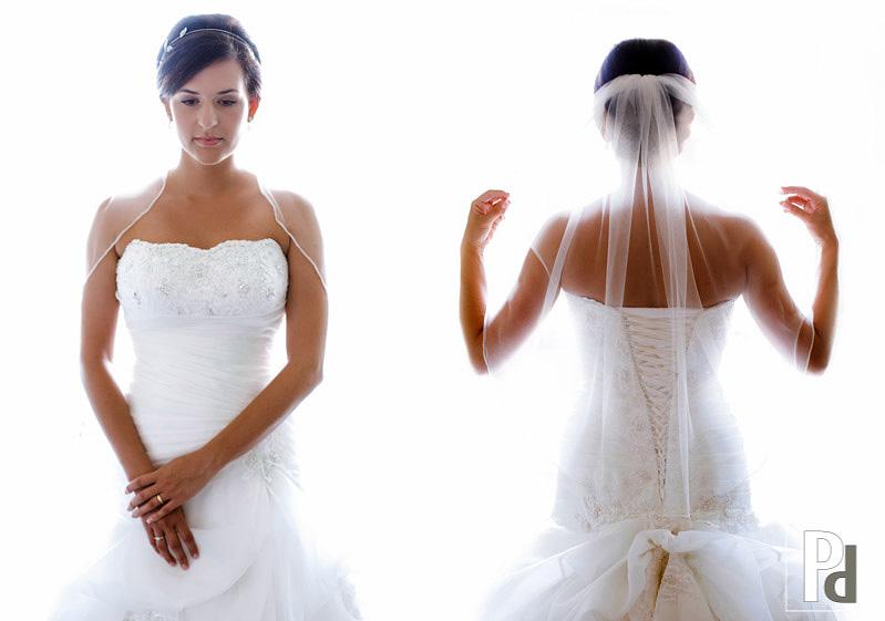 Hochzeitsfotograf Bad Homburg Braut