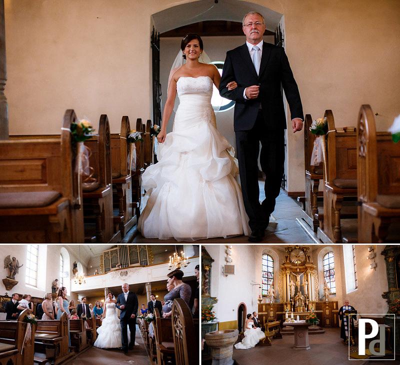 Hochzeit Trauung Frankfurt Kalbach