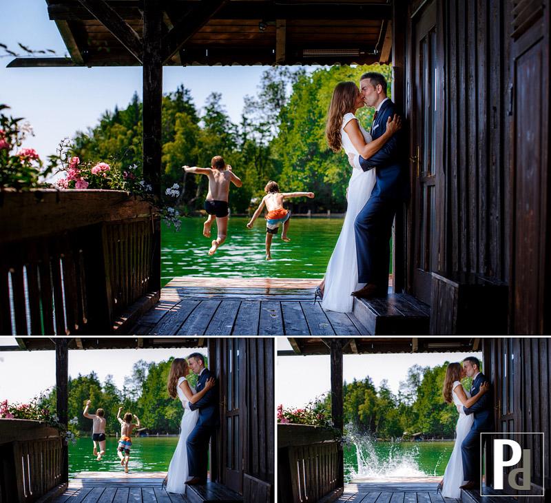 Hochzeitsfotograf La Villa