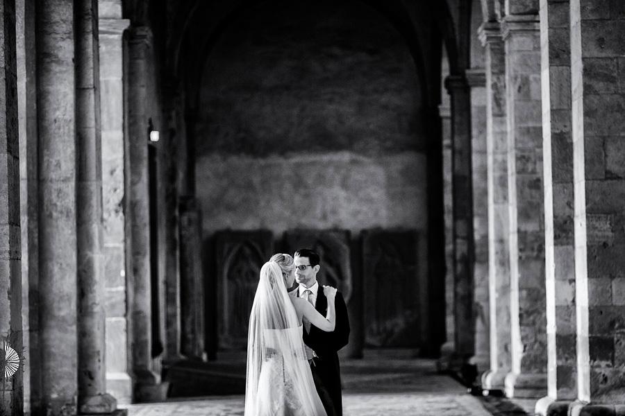 Hochzeitsfotograf Kloster Eberbach