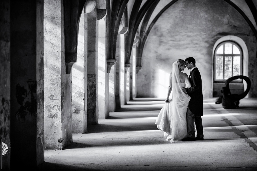 Hochzeit Fotograf Eltville Kloster Eberbach