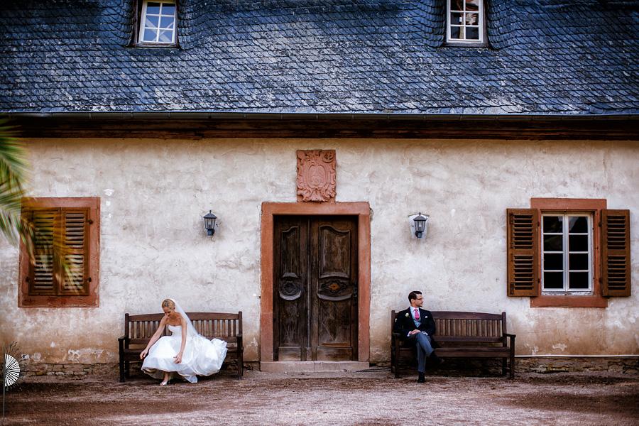 Hochzeit Eltville Kloster Eberbach