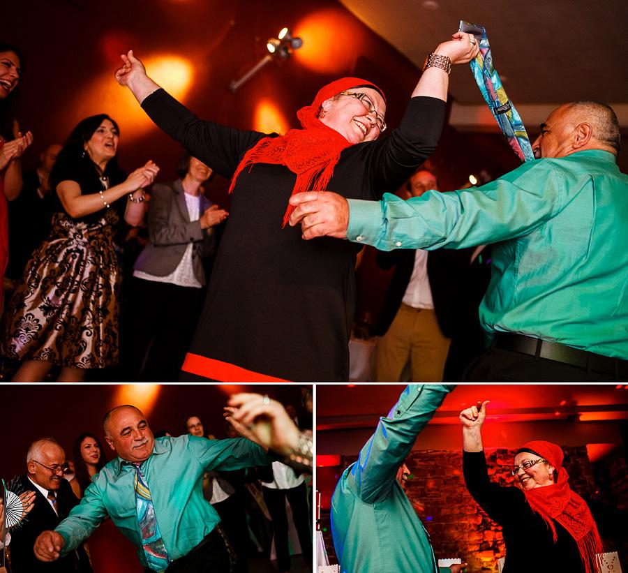 Single party weinheim
