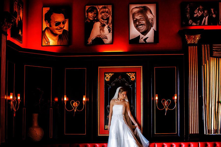 Hochzeitsfotograf Wiesbaden Villa im Tal