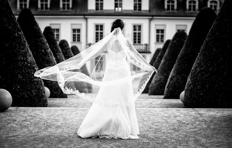 Hochzeit Fotograf Schloss Wackerbarth Radebeul Dresden