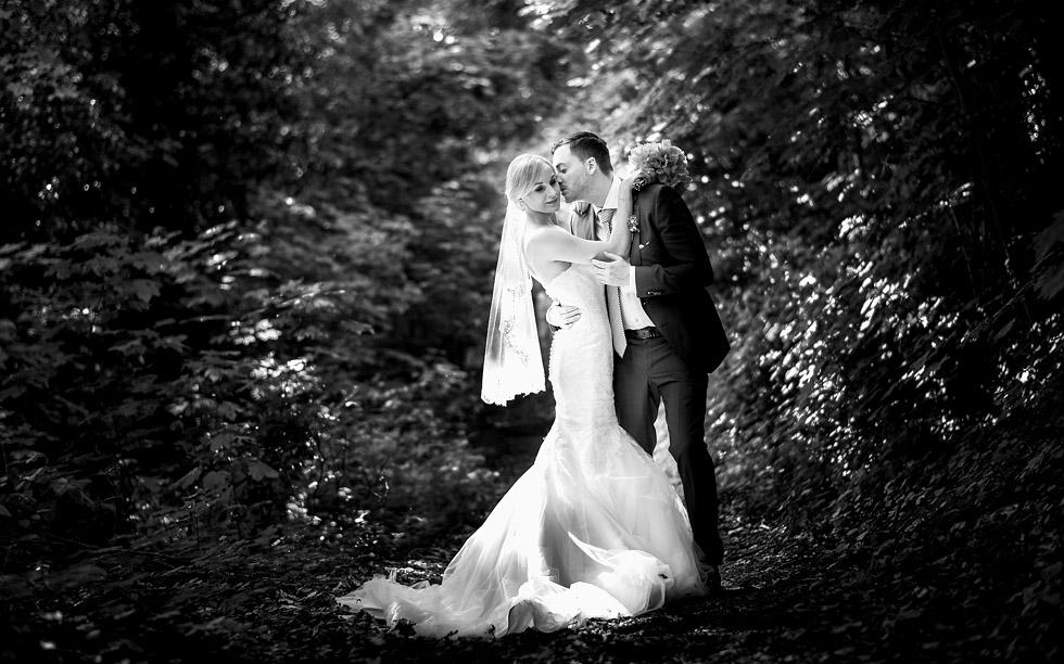Hochzeitsfotograf Molkenkur Portrait