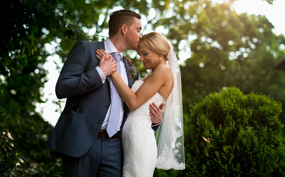 Hochzeit Molkenkur Portrait Brautpaar