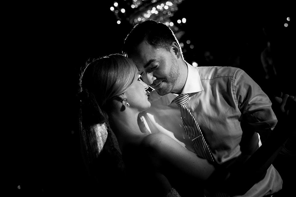Hochzeitsreportage Molkenkur First Dance