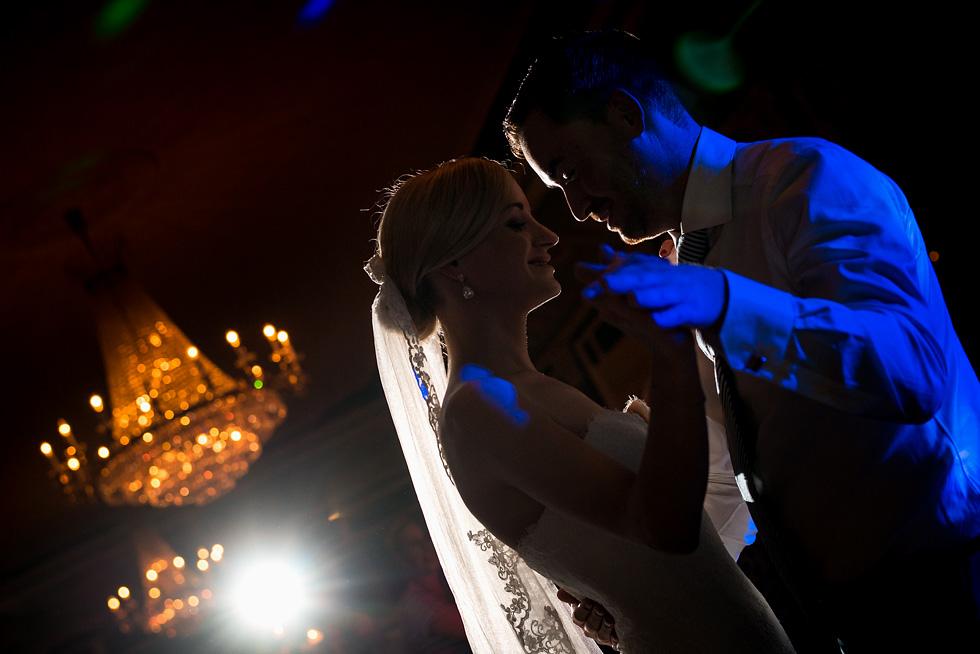 Hochzeitsfotograf Molkenkur First Dance