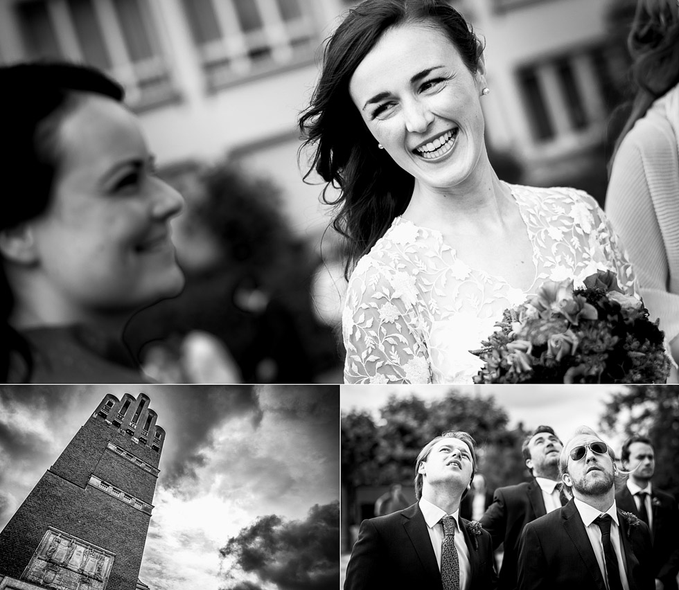 Hochzeitsturm Darmstadt Hochzeitsfotograf