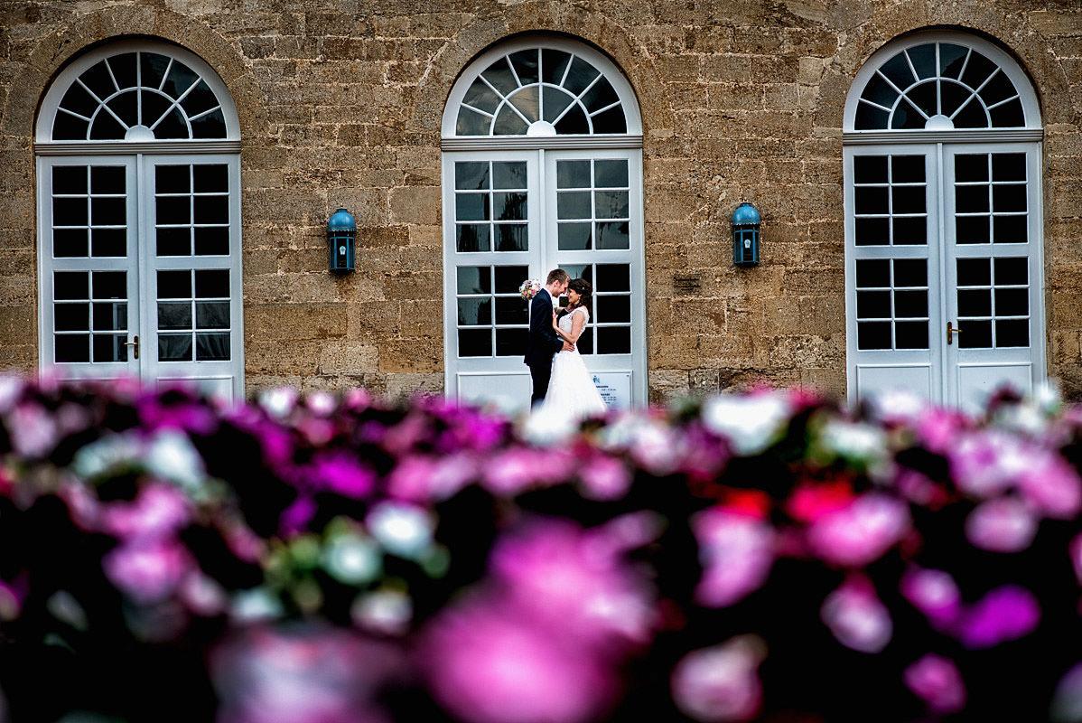 Hochzeitsfotos wann am Hochzeitstag