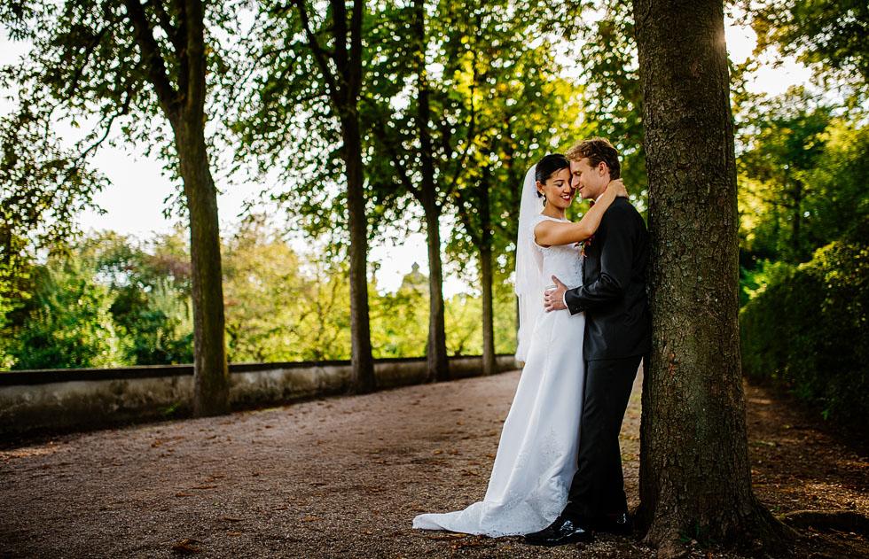 Hochzeitsfotograf Schloss Schwetzingen