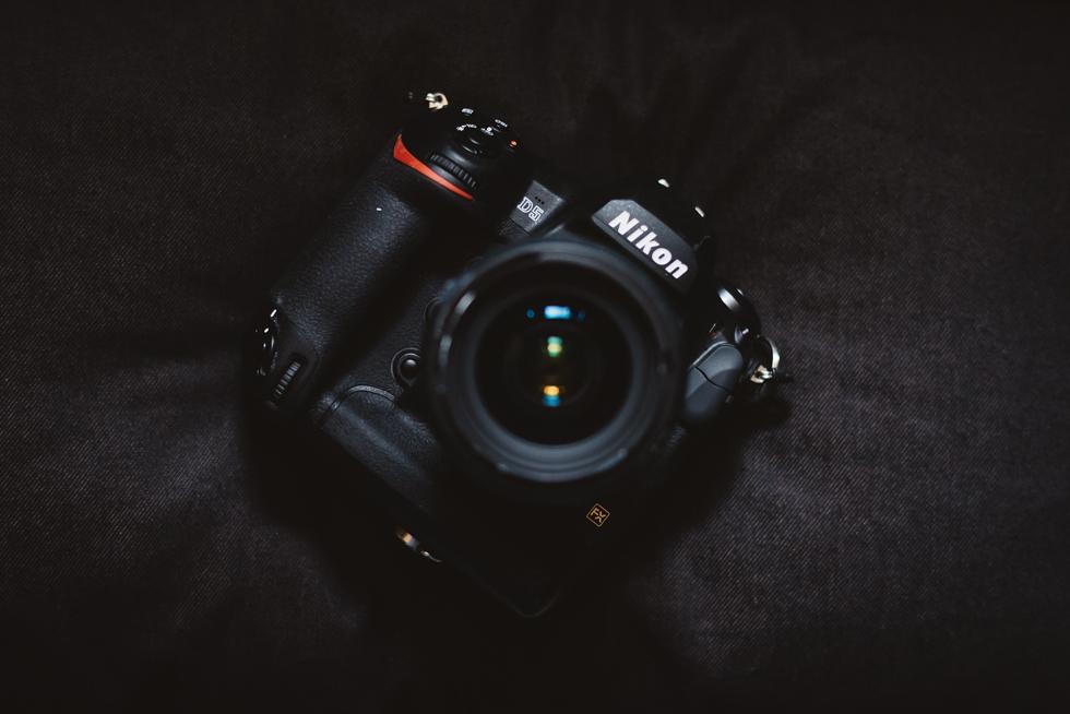 Test-Nikon-D5