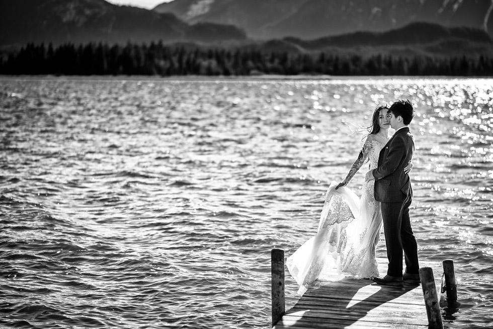 Hochzeit Fotograf Allgäu Füssen