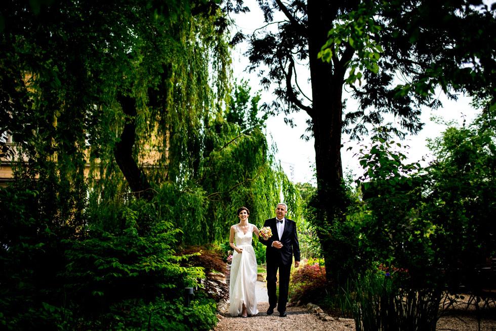 Hochzeit Fotograf Weingut von Winning Deidesheim