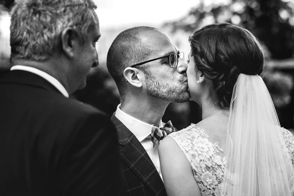 Hochzeit Weingut von Winning