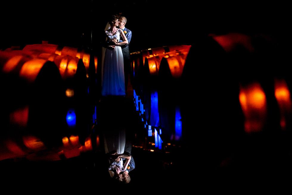 Hochzeit Fotograf Weingut von Winning