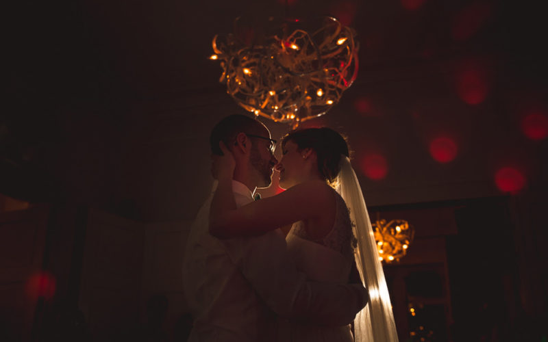 Hochzeit Weingut von Winning Deidesheim