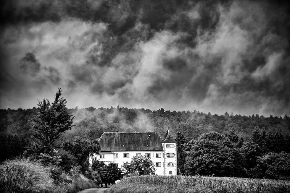 Heiraten im Schloss Neuhaus