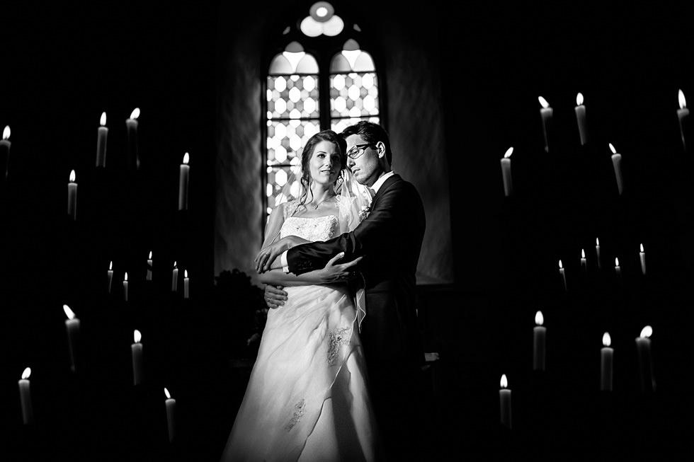 Hochzeitsfotos Schloss Neuhaus