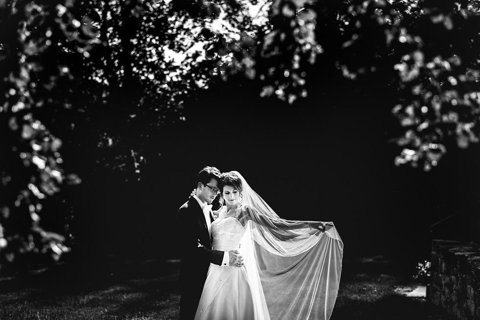 Hochzeit Fotograf Schloss Neuhaus
