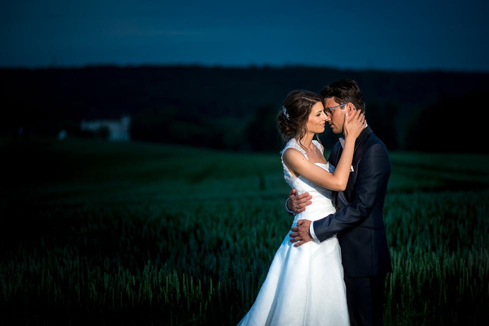 Heiraten im Schloss Neuhaus bei Sinsheim