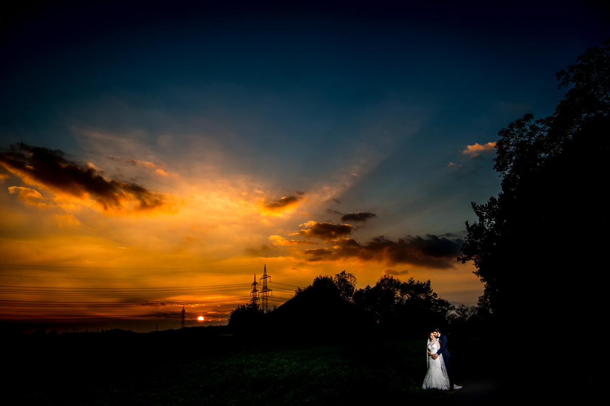 Hochzeitsfotograf Heidelberg Grenzhof