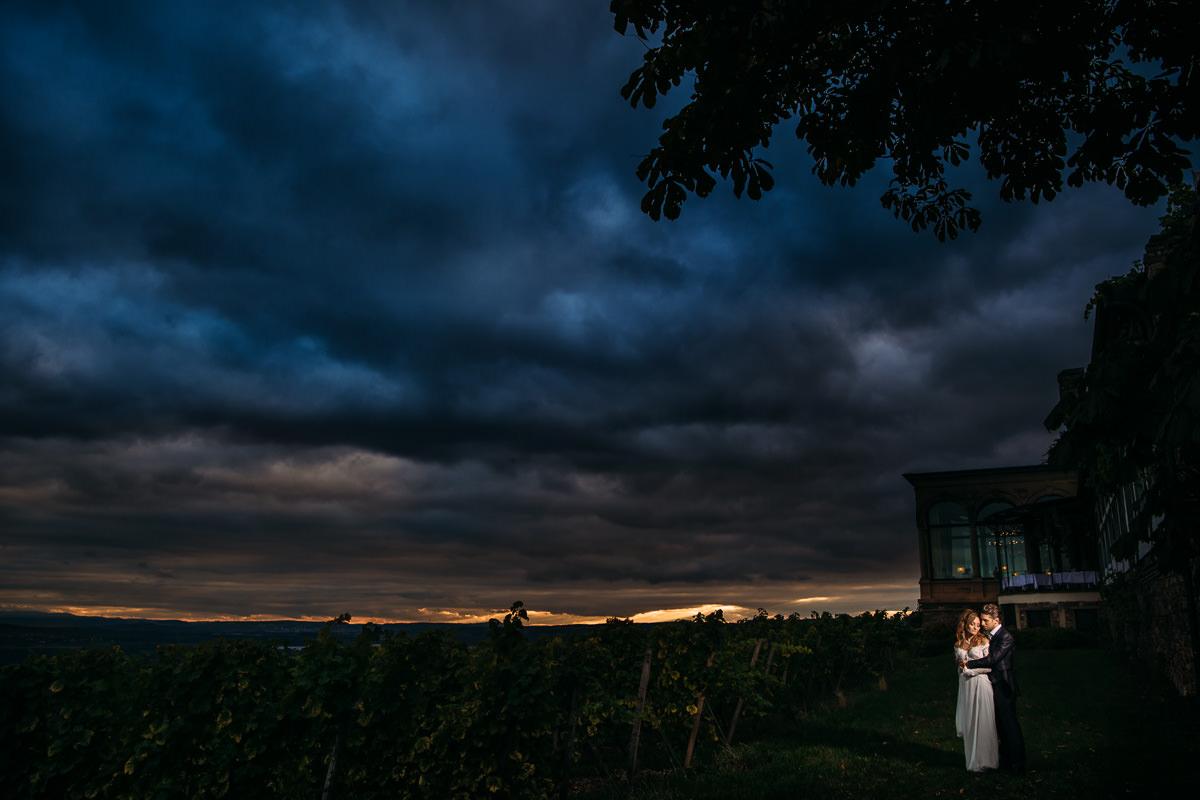 Hochzeitsfotograf Rheingau Burg Schwarzenstein
