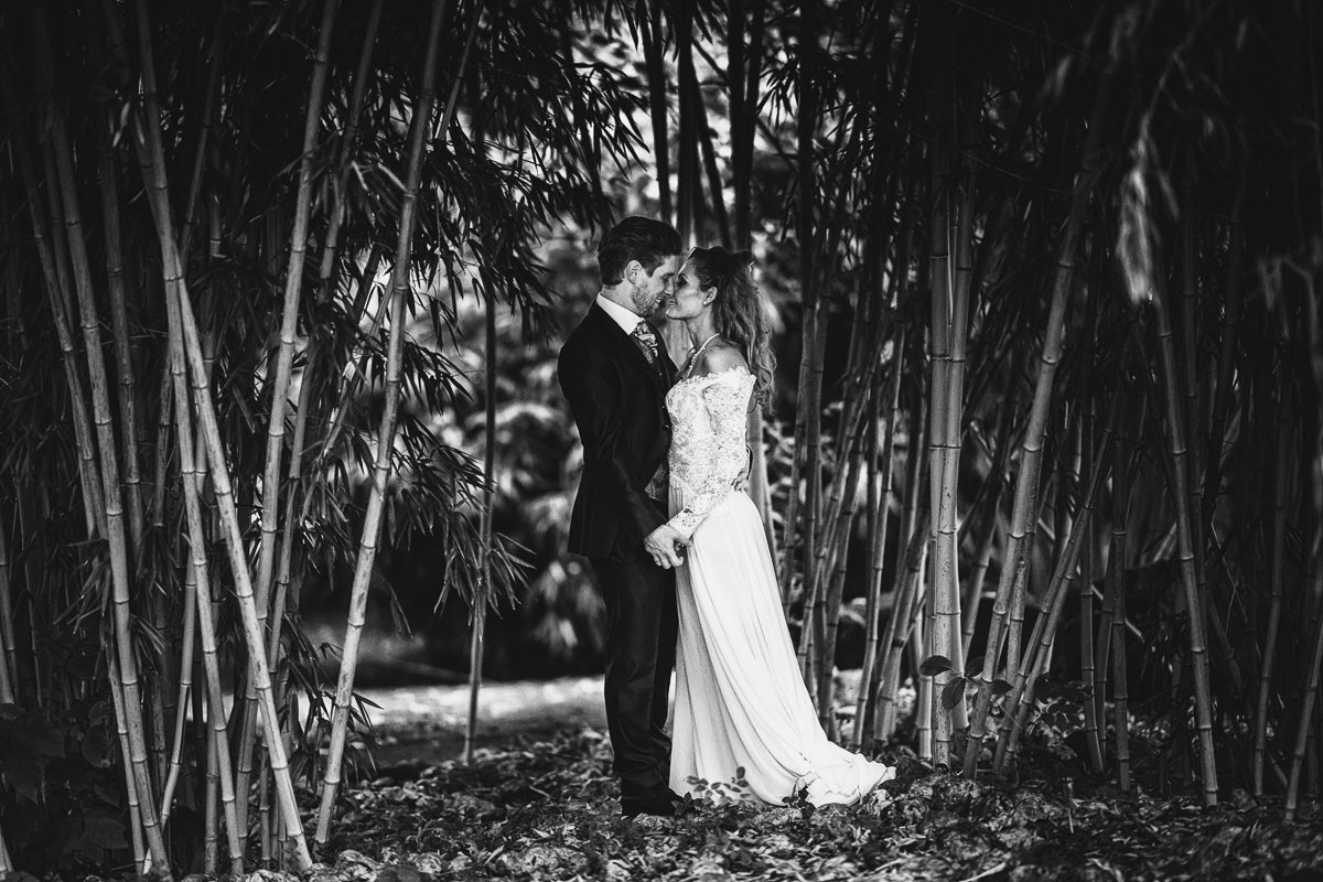 Hochzeitsfotograf Burg Schwarzenstein Brautpaarportraits