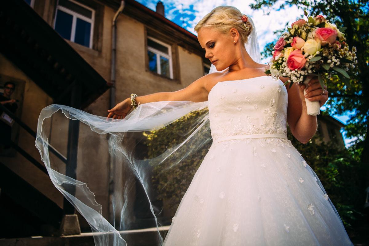 Hochzeit Rotes Schloss Tenne Halsberg Brautvorbereitung Landhaussuite