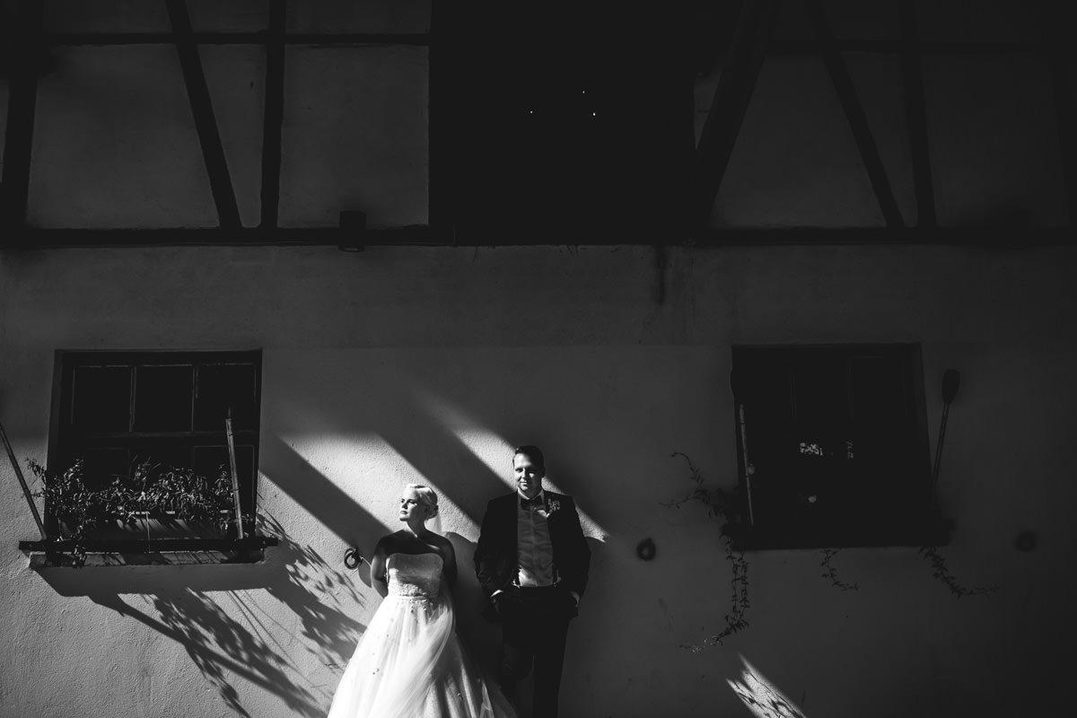 Hochzeit Fotograf Rotes Schloss Tenne Halsberg Brautpaarportraits