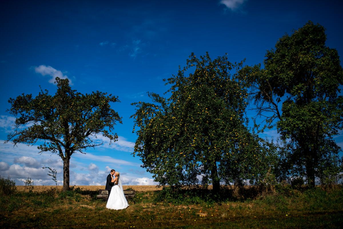 Hochzeit Fotograf Landgut Halsberg Rotes Schloss