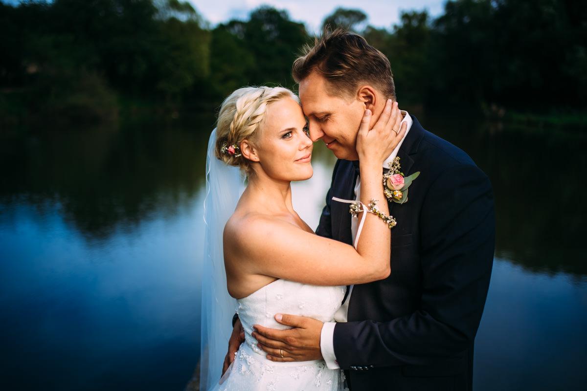 Hochzeit Landgut Halsberg
