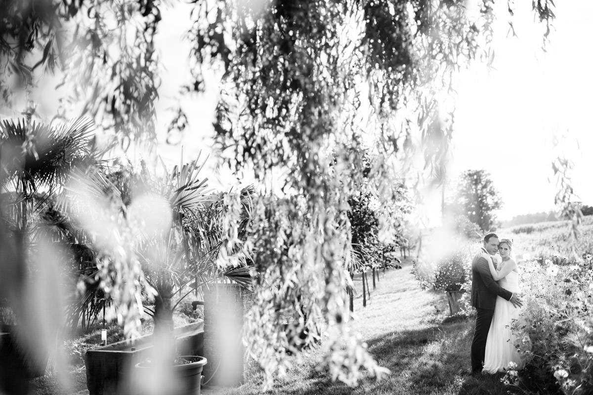 Hochzeit Überlingen Brautpaarportraits