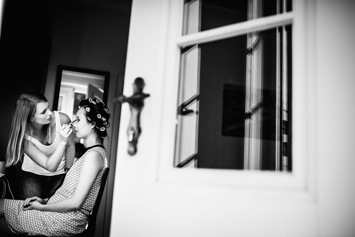 Hochzeitsfotograf Fürstenlager Bensheim getting ready