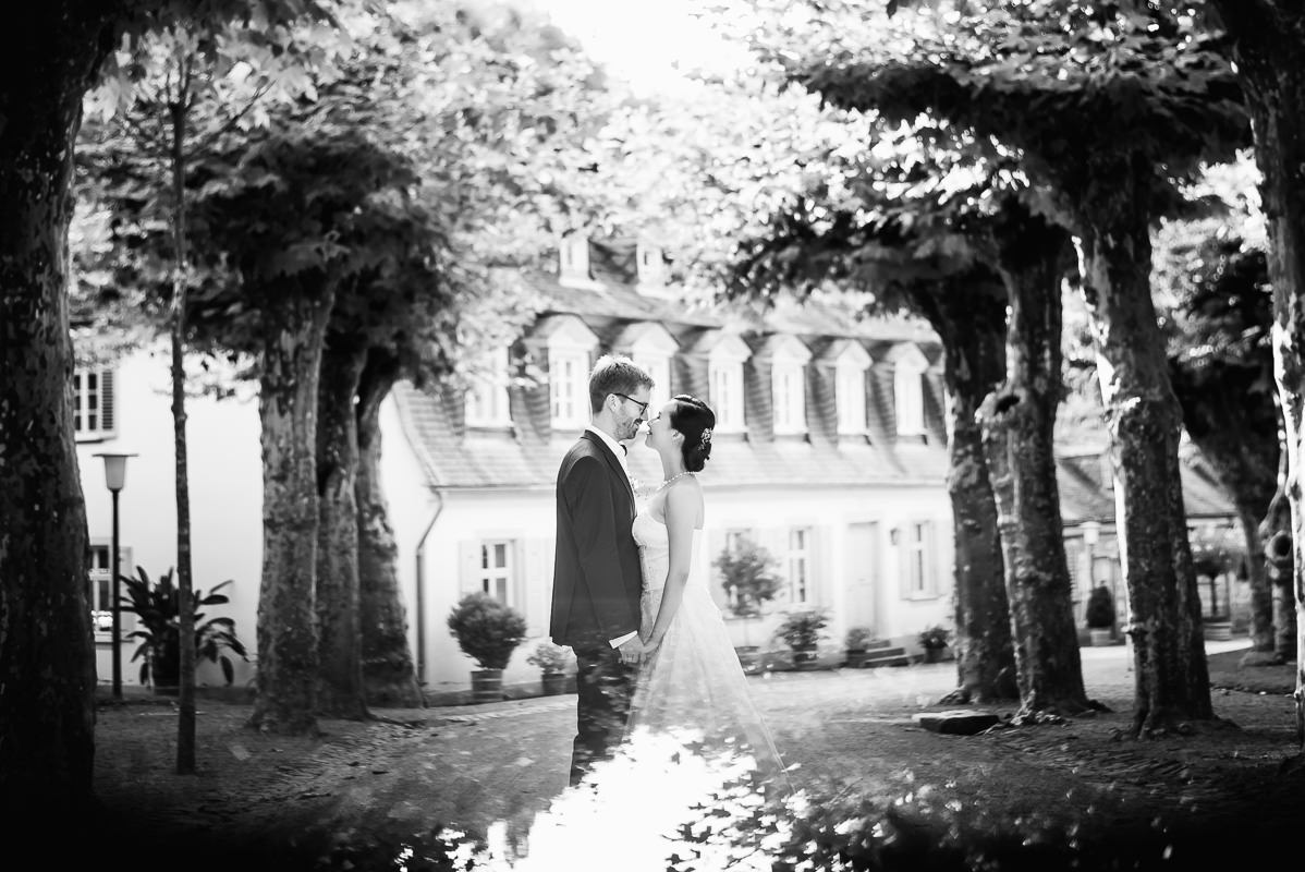 Hochzeitsfotos Fürstenlager