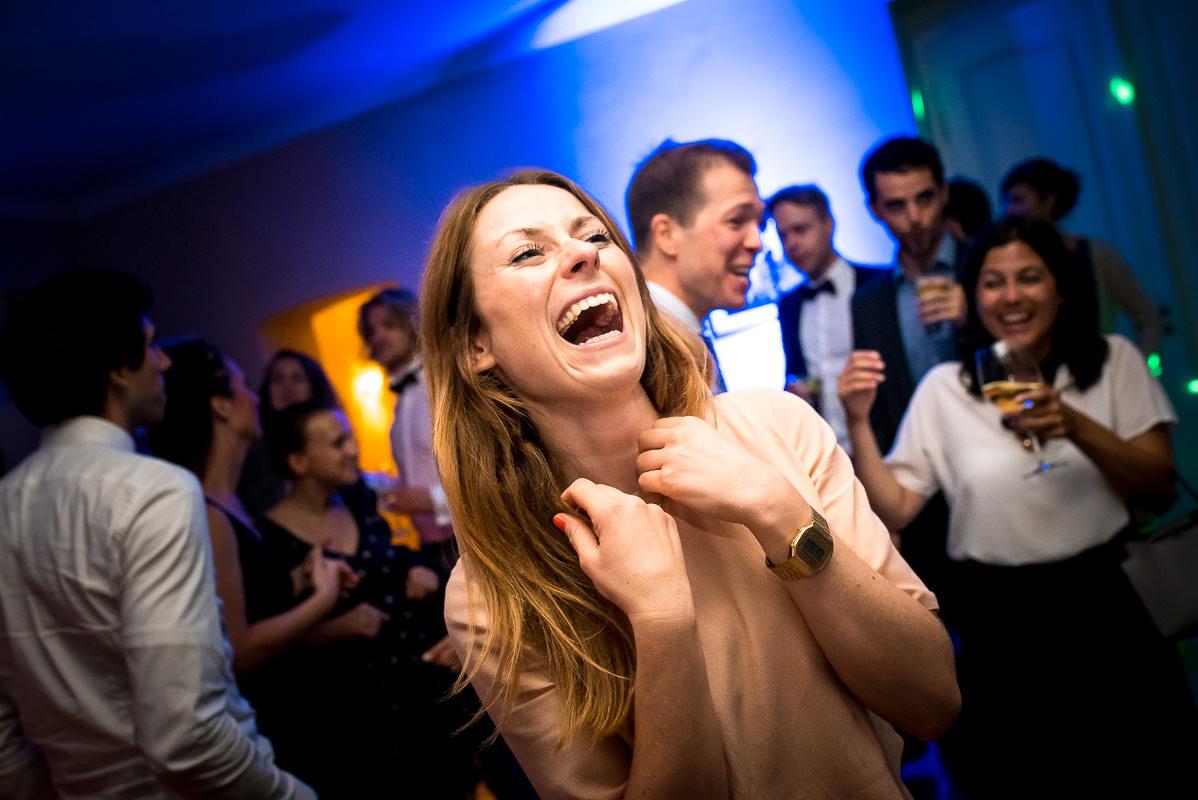 Single party bensheim