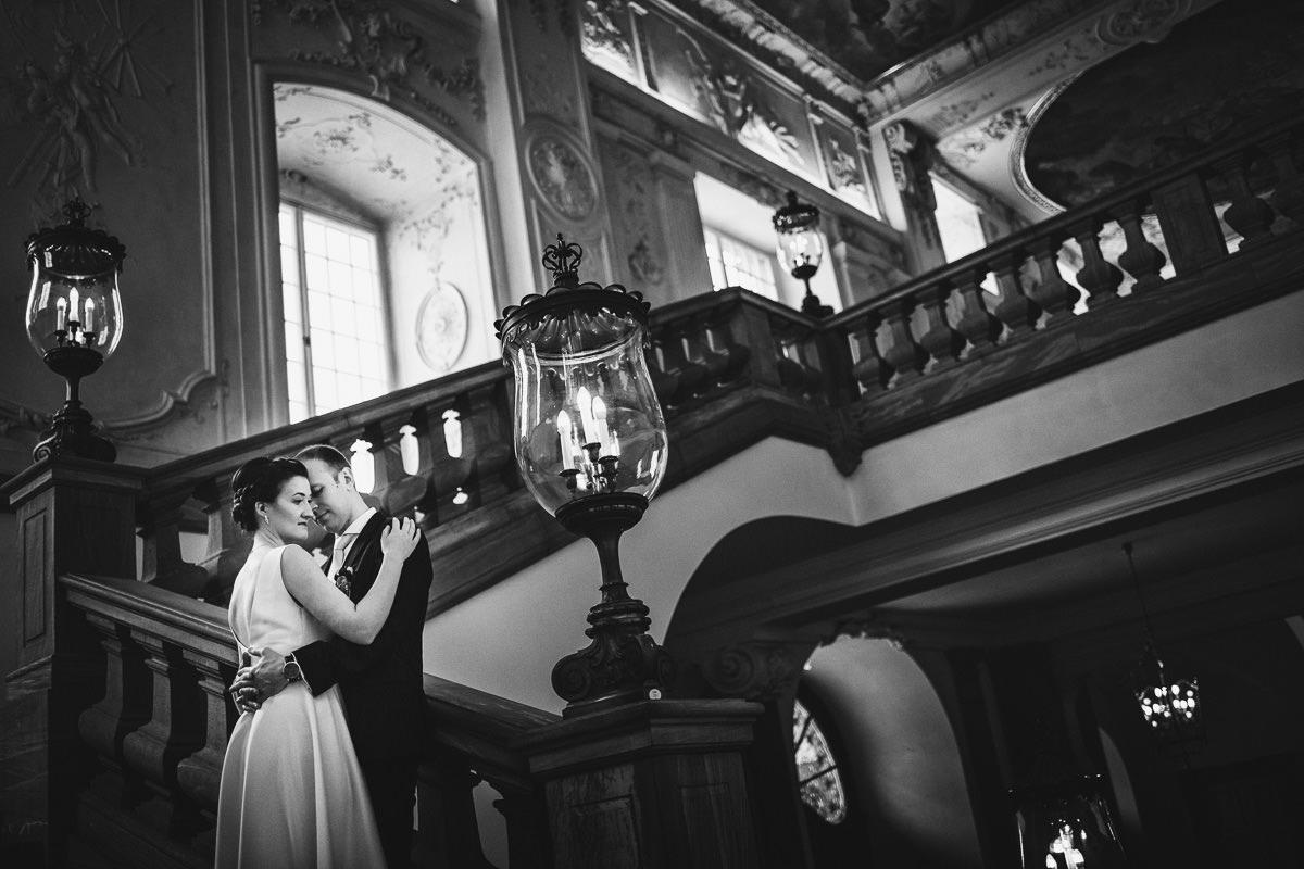 heiraten Schloss Mannheim