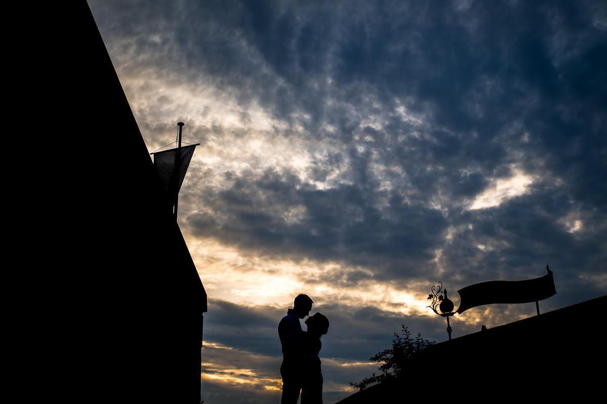 Hochzeit Weingut am Stein
