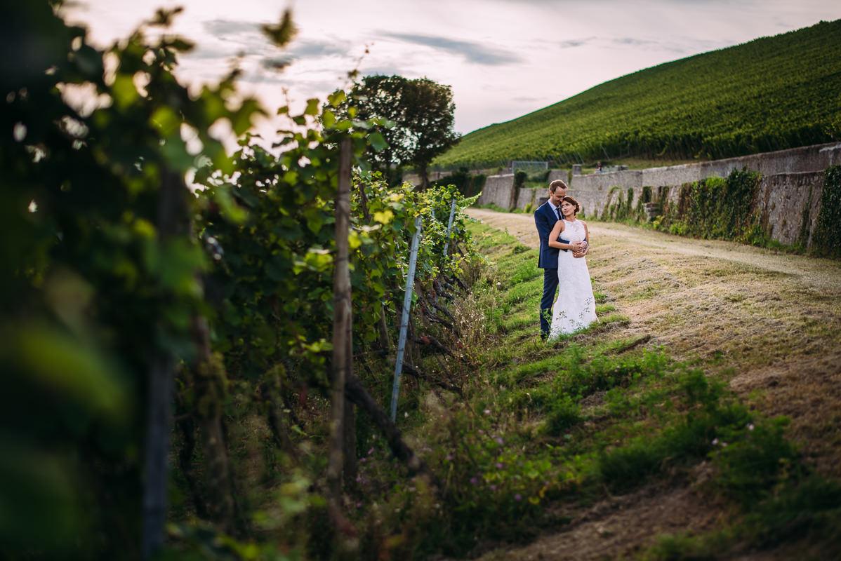 Hochzeitsfotograf Weingut am Stein Würzburg