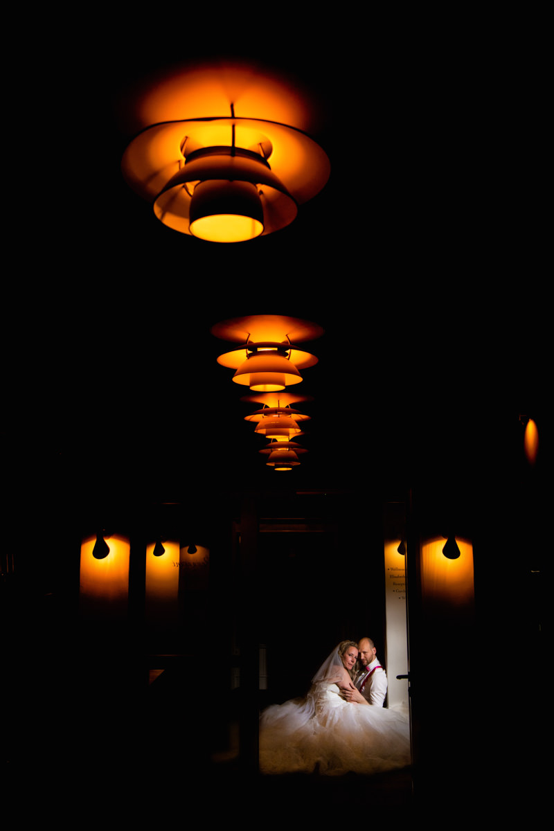 Hochzeit Fotograf Strandhotel Glücksburg