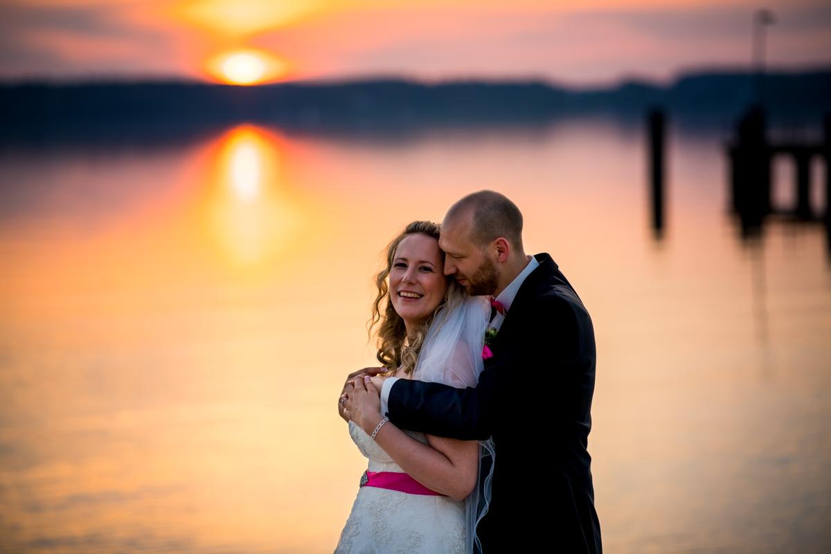 heiraten Strandhotel Glücksburg