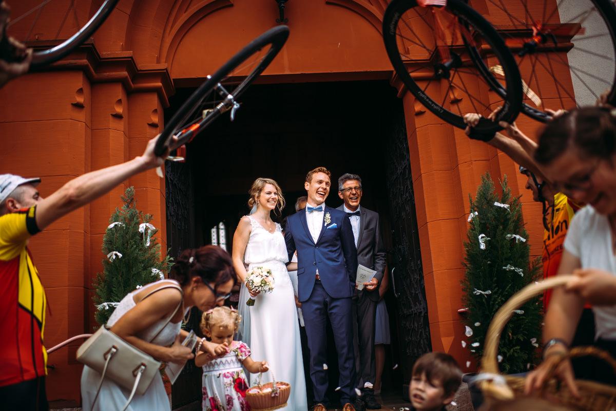 Hochzeit Trauung Bernsfelden