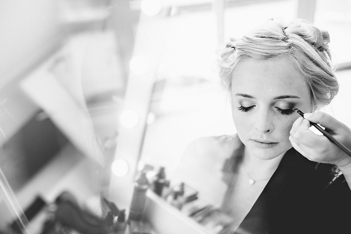 Brautvorbereitungen Hoher Darsberg