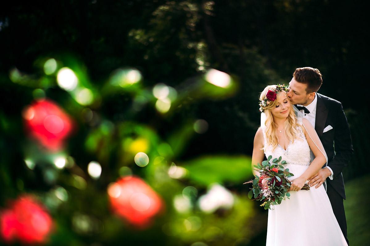 Hochzeit Hoher Darsberg