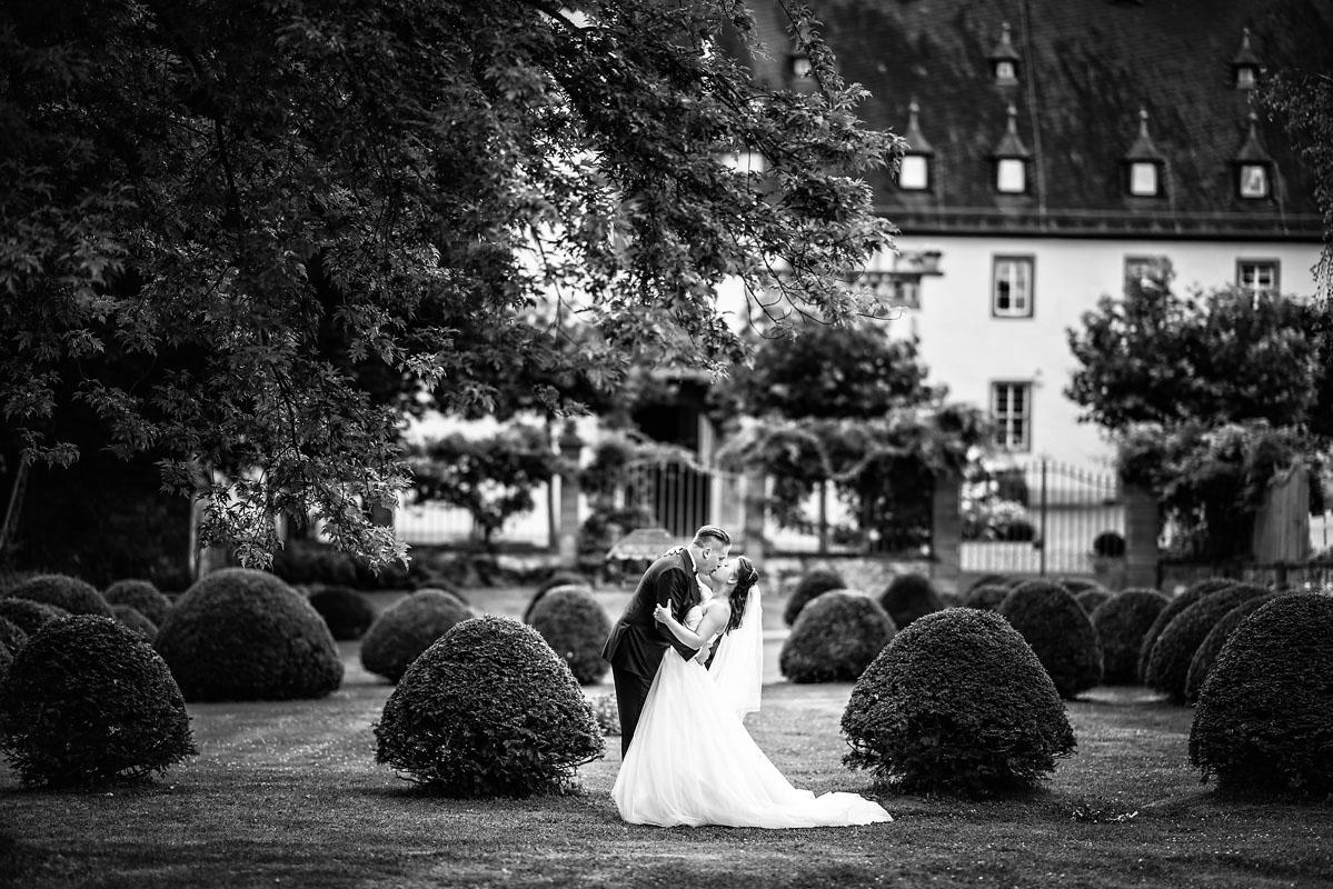 Hochzeit Schloss Vollrads Östrich Winkel