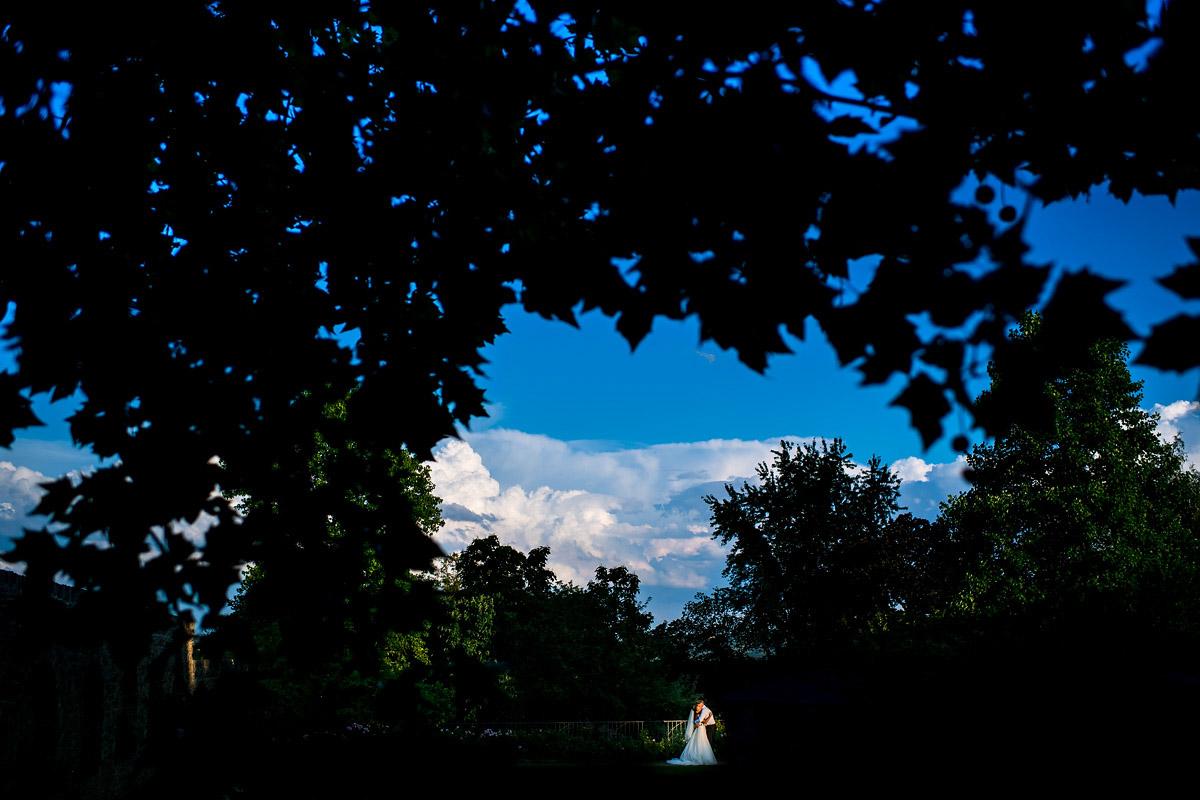 Hochzeitsbilder im Schloss Vollrads